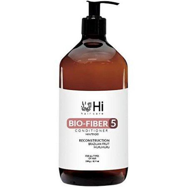 Hi Hair Care Bio Fiber 5 Condicionador 230g