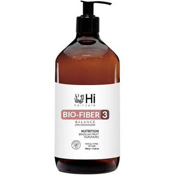 Hi Hair Care Bio Fiber 3 Balance 500g