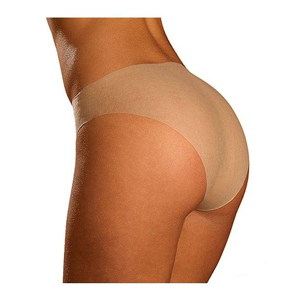 Underforms Panty Pele P Calcinha Descartável
