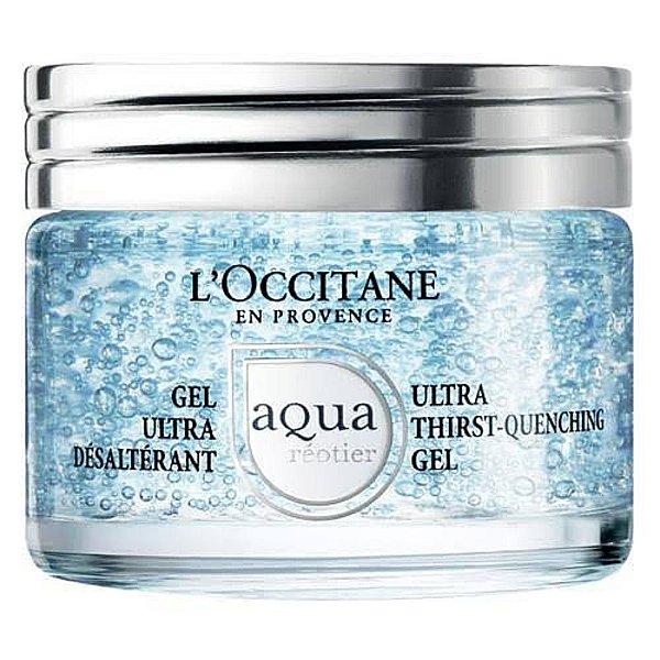 L´Occitane Gel Facial Hidratante Aqua Réotier 50ml