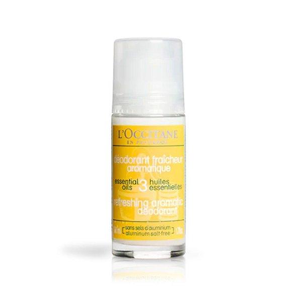 L´Occitane Desodorante Refrescante Aromacologia 50ml