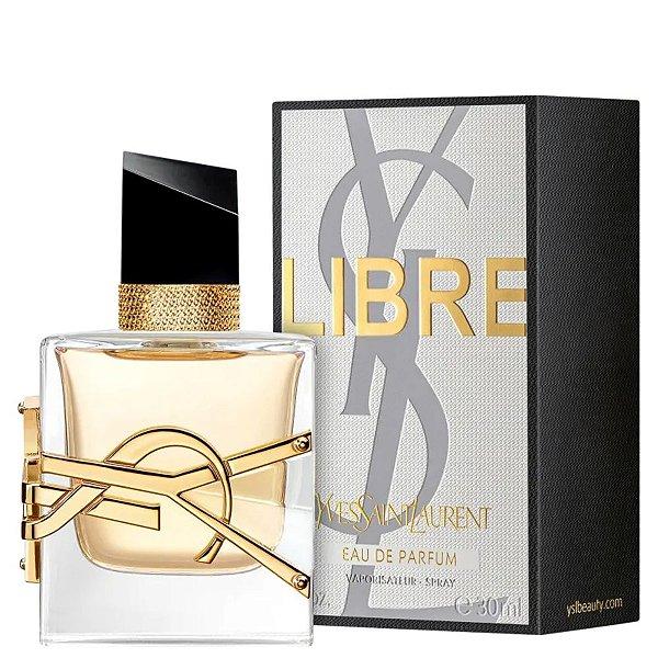 Yves Saint Laurent Ysl Libre Perfume Feminino Eau de Parfum 30ml