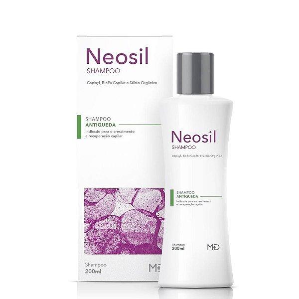 Neosil Shampoo Antiqueda 200ml
