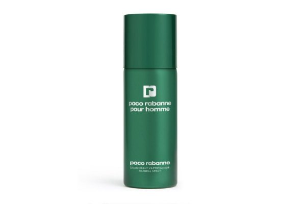 Paco Rabanne Desodorante Masculino Pour Homme 150ml