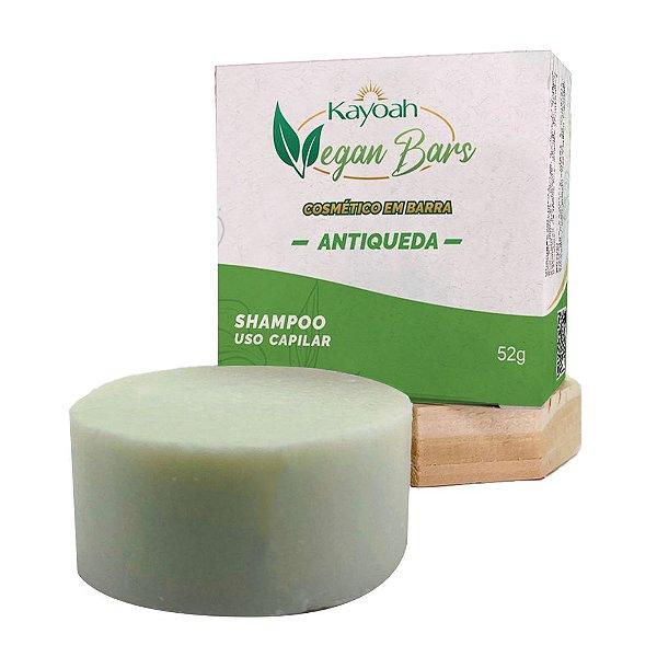 Kayoah Sabonete Shampoo Antiqueda 52g