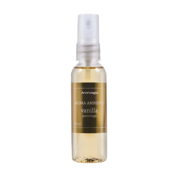 Aromagia Aroma Ambiente Vanilla 60ml