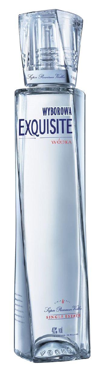 Wyborowa Exquisite 750ml