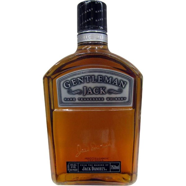 Whisky Gentleman Jack 1l
