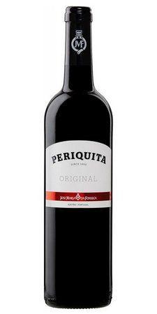 Vinho Periquita Tinto 750ml