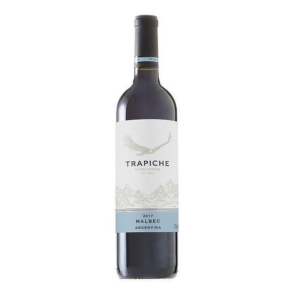 Vinho Trapiche Merlot 750ml