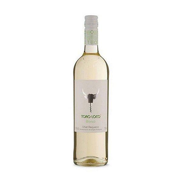 Vinho Toro Loco Branco 750ml