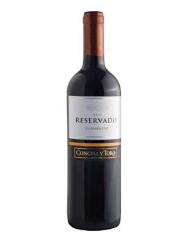 Vinho Concha Y Toro Carmenere 750ml