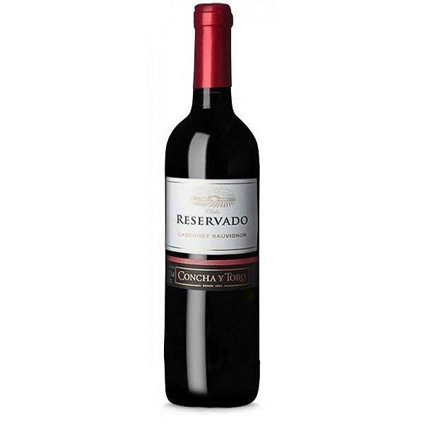 Vinho Concha Y Toro Cabernet Sauvignon 750ml