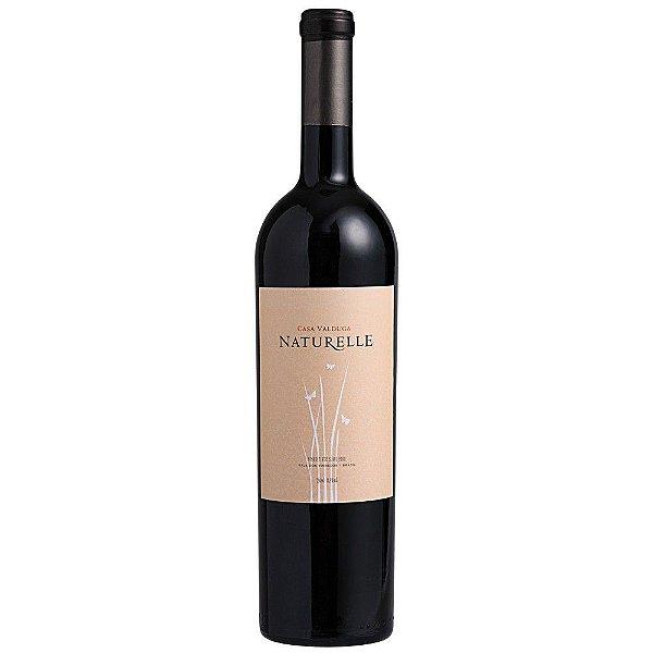 Vinho Naturelle Tinto Suave 750ml