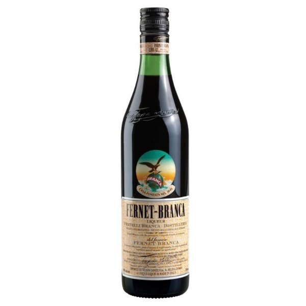 Fernet Italiana Branca 750ml