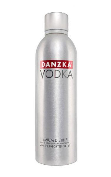 Vodka Danzka