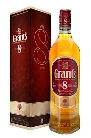 Whisky Grant s Farm Res 8y 1l