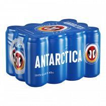 Cerveja Antarctica Pack 12x350ml