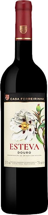 Vinho Casa Ferreirinha Esteva Tinto 750ml