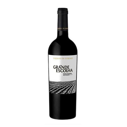 Vinho Encostas de Estremoz Grande Escolha 750ml