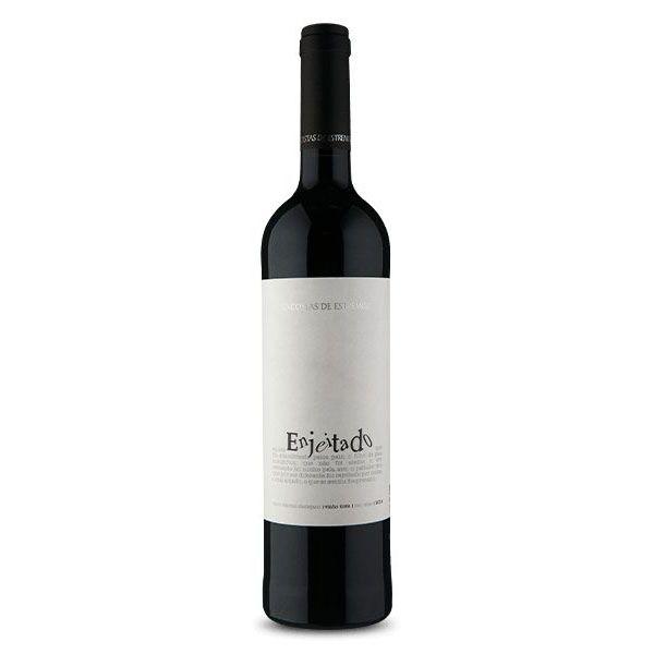Vinho Encostas de Estremoz Enjeitado 75ml