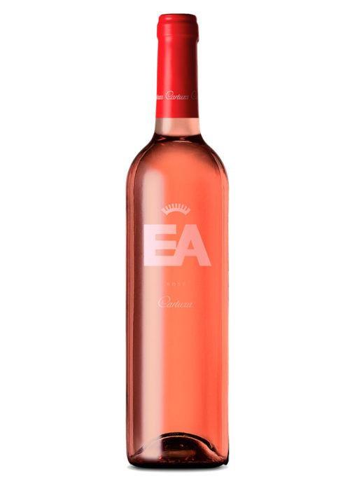 Vinho Rosé Cartuxa EA 750ml