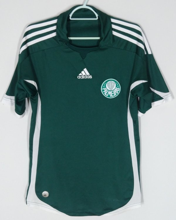 Camisa Palmeiras 2009 (P) SEP1596 - Sua camisa do Palmeiras aqui! 5604bf6e9391f