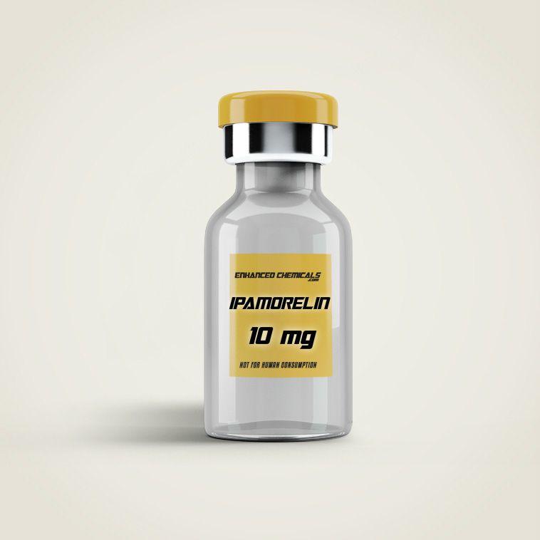 IPAMORELIN (10MG) - Enhanced Chemicals
