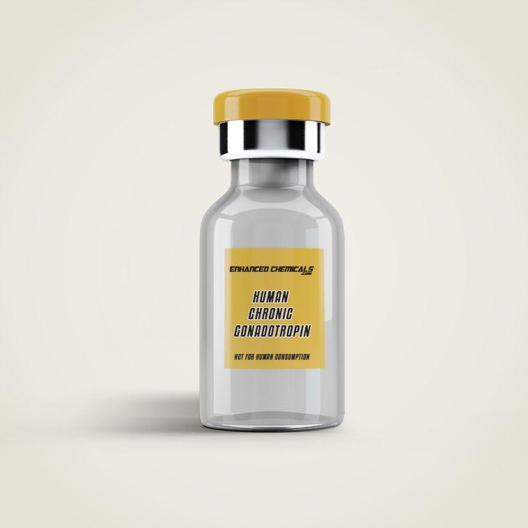 Gonadotrofina Coriônica Humana (HCG) 5000IU - Enhanced Chemicals