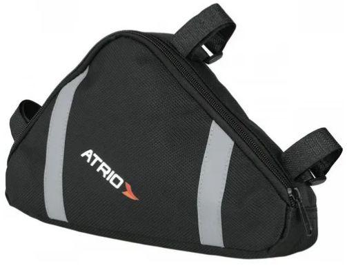 Bolsa de Quadro para Bicicleta, Capacidade de 1,2L - Resistente à Água