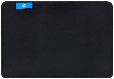 Mouse Pad Gamer HP MP3524 Black, Speed, Pequeno (350x240mm)