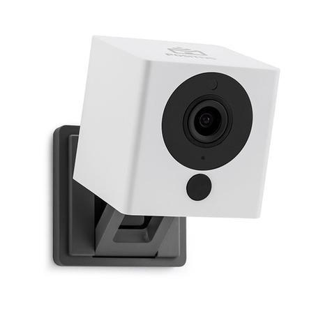 Smart Câmera WiFi Positivo Casa Inteligente com Visão Noturna
