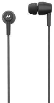 Fone De Ouvido Motorola Pace 105 Intra-auricular Preto