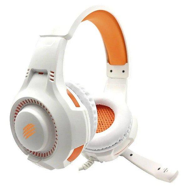 Headset Gorky Branco Hs413