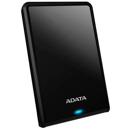"HD Externo 1tb Adata Preto 2,5"" Portatil Usb 3.1"