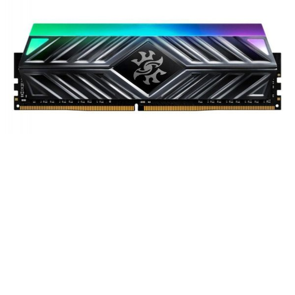 Memória Adata Xpg Spectrix D41 16gb 3600mhz Rgb Ddr4 Cl18