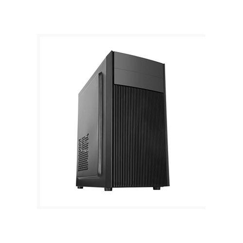 Pc Líder Home Office - Intel Core I5 3470/ H61 LGA1155/ 8GB DDR3/Ssd 240 GB/ Fonte 230W/ Gabinete Atx Black/GT 610 2GB/KIT GAMER 4IN1/MONITOR 18,5