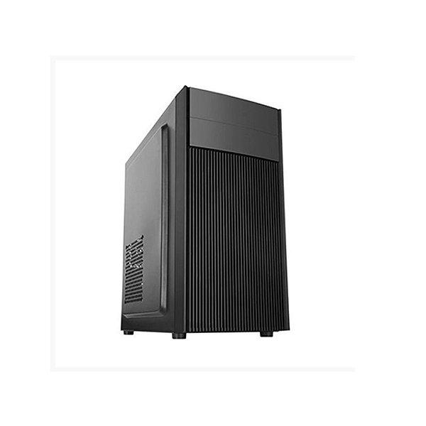 Pc Líder Home Office - Intel Core I5 3470/ H61 LGA1155/ 8GB DDR3/SSD 480 GB/ Fonte 230W/ Gabinete Atx Black