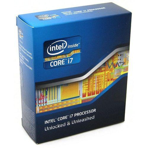 Processador Intel Core i7-3820 (LGA2011 - 3,60GHz) - BX80619I73820SR0LD