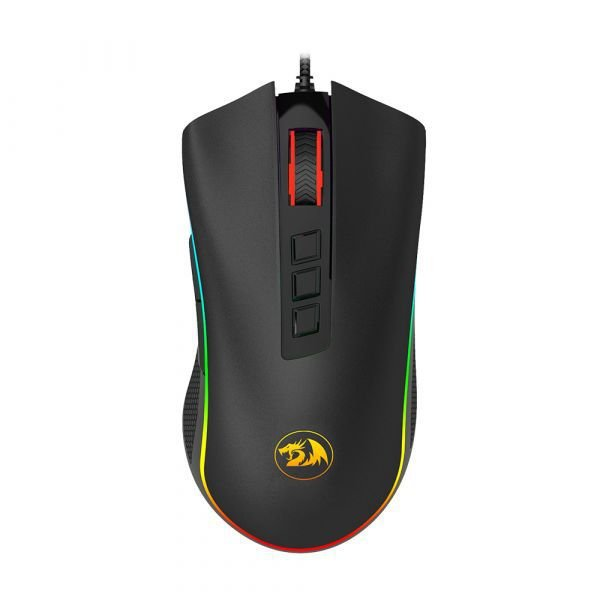 Mouse Redragon Cobra M711-FPS RGB