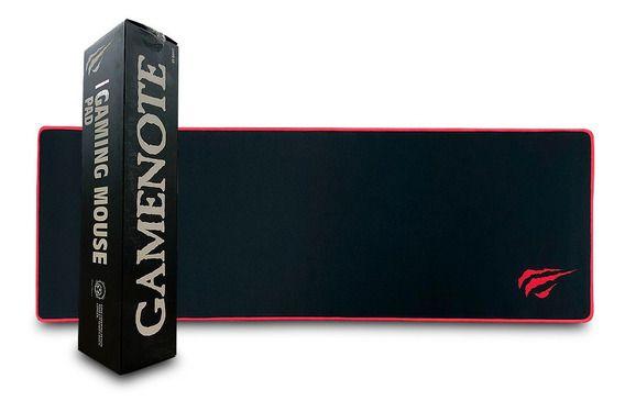 Mousepad Gamer Profissional Havit 90x30 Hv-mp861