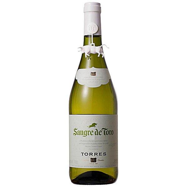 Vinho Branco Espanhol Sangre de Toro 750ml