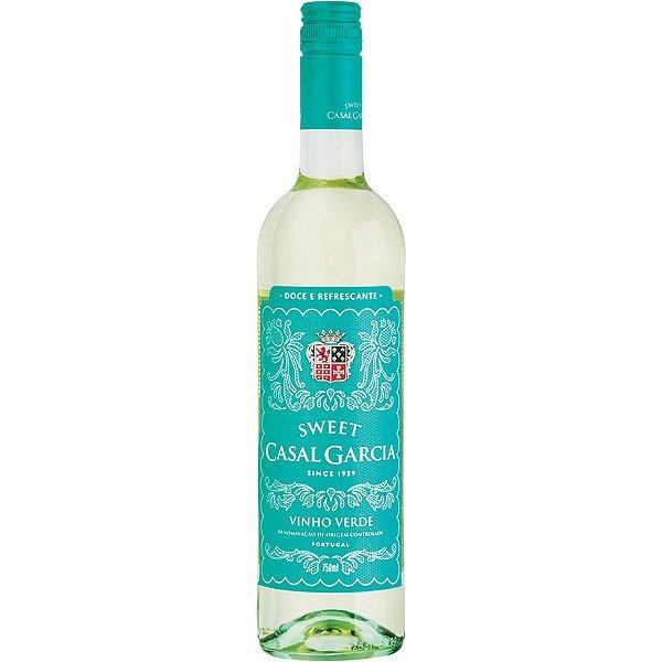 Vinho Casal Garcia Swest 750ml