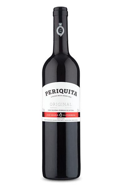Vinho Tinto Português Periquita 750ml