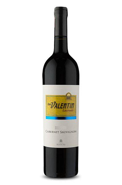 Vinho Tinto Argentino Don Valentin Lacrado Cabernet Sauvignon 750ml