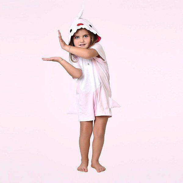 Pijama Infantil Baby Shark