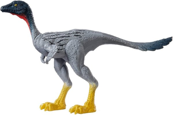 MONONYKUS ATTACK PACK DINO RIVALS CONJUNTO DE ATAQUE JURASSIC WORLD  MATTEL
