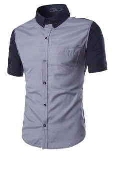 Camisa Social Inglaterra Top