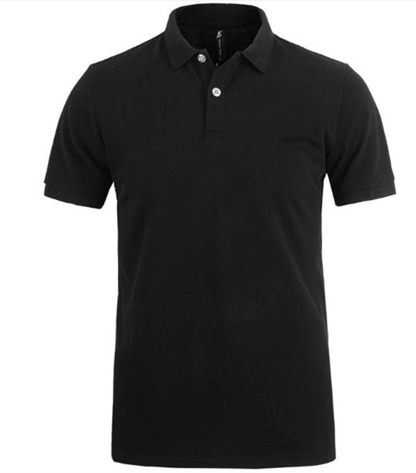 Camisa Polo Masculina Estilo New York
