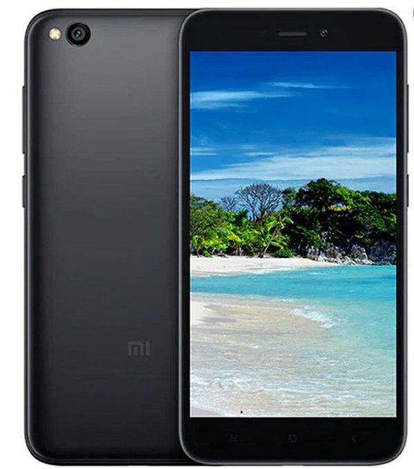 Xiaomi Redmi Go 16GB 1GB Preto
